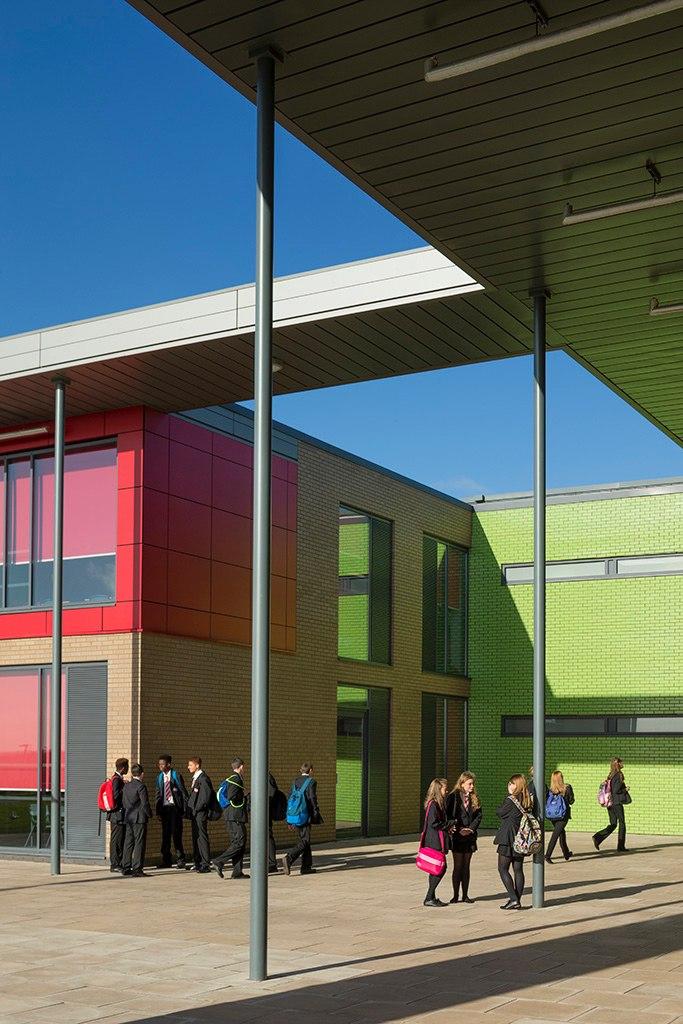 OSSMA, Stoke on Trent - Associated Architects