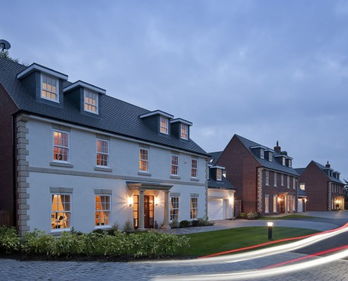 1. Milchester Court - Radleigh Homes