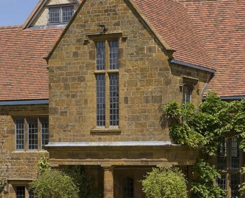 10. Wardington Manor, Oxon - Rodney Melville & Partners