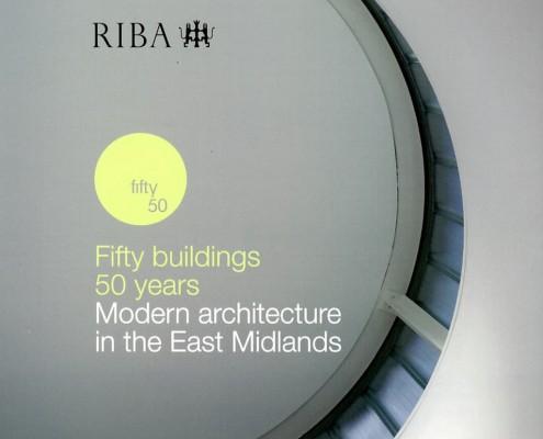 14. RIBA 50-50 book