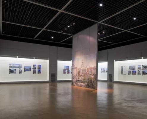 17. MHK show at Ningbo Museum, Zhejiang Province, China