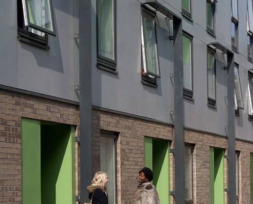2. The Green, Bradford - GWP Architects