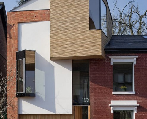 4. Zero Carbon House, Birmingham - John Christophers