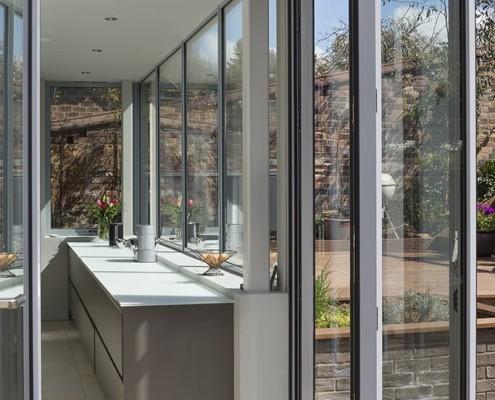 5. Private House - McAfee Design