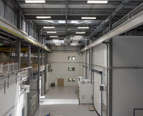 15. RAL 100, Oxford - Fairhursts Design Studio