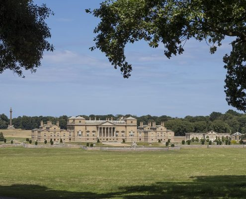 13. Holkham Hall, Norfolk
