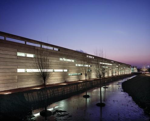 14. Experian Data Centre - Sheppard Robson 2003