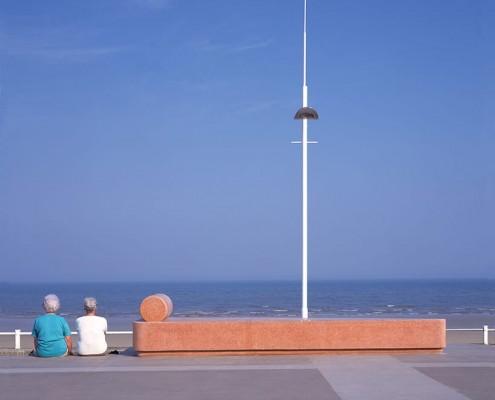 5. Bridlington Promenade - Bauman Lyons 1997