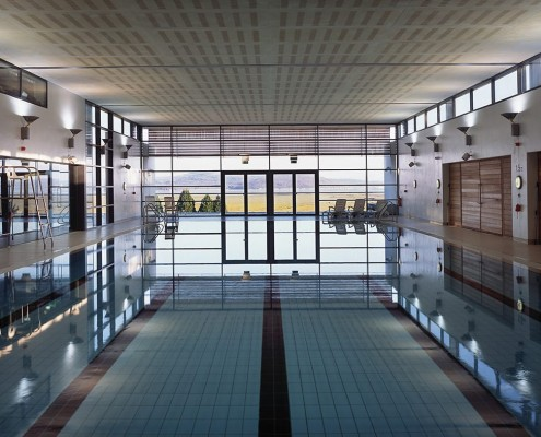 9. Berners Pool, Cumbria - Hodder Associates 2005