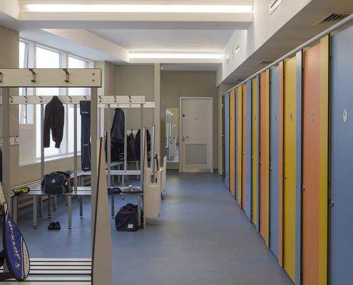 Keyes Building, Kings School